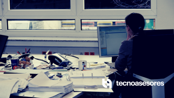 Tecnoasesores - Asesoría integral de empresas